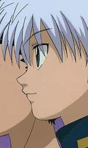 Sakayume - Hunter x Hunter | Killua x Gon