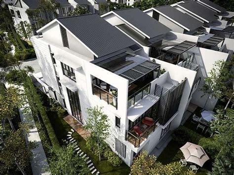 sejati residences  storey superlink eugenia  sty