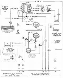1970 Plymouth Electronic Ignition Wiring Diagram