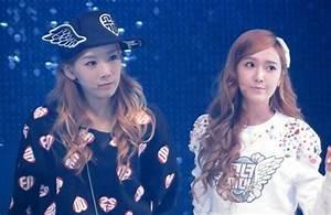 SNSD Taeyeon and Jessica I Got A Boy live #SNSD | ☆K T o T ...