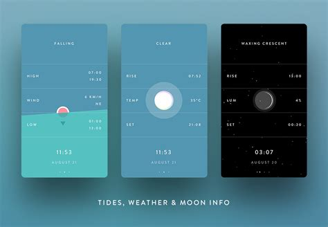 mobile ui design how to make the perfect app