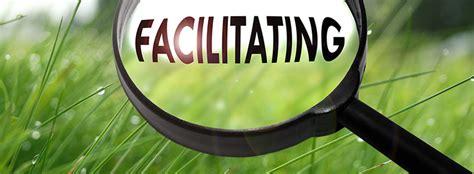 facilitating transformation strategic sense