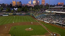 A's new Triple-A affiliate returns to Raley Field ...