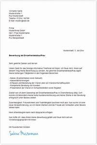 Bewerbung Kaufmann Im Einzelhandel : bewerbungsschreiben muster bewerbungsschreiben einzelhandelskauffrau ~ Orissabook.com Haus und Dekorationen