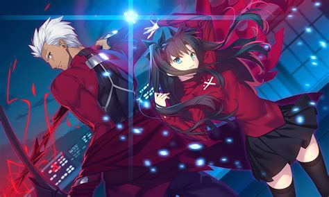 Anime Archer Wallpaper - fate stay hd wallpaper and background
