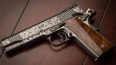 Animated Gun Wallpaper - kimber rifle wallpapers weapons hq kimber rifle pictures