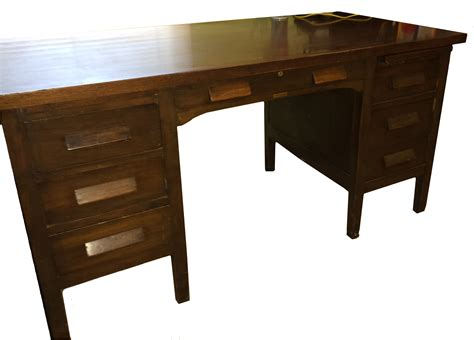 3 Types Of Wooden Desks  Tomichbroscom