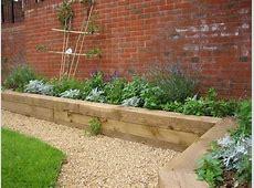 The 25+ best Brick wall gardens ideas on Pinterest Small