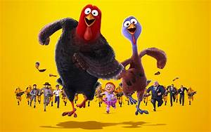 """Free Birds"" Proves To Be a Turkey! 