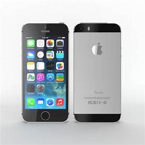 max iphone 5s