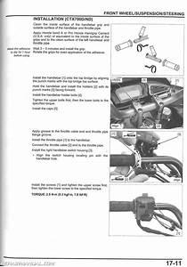 Honda Pioneer 700 Wiring Diagram Repair Wiring Scheme