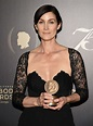 Carrie-Anne Moss - 75th Annual Peabody Awards Ceremony in ...