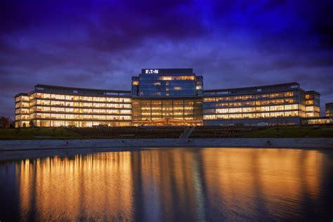 Eaton Corporation World Headquarters - Entuitive