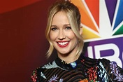 Anna Camp Opens Up About Life After Divorce with Skylar ...