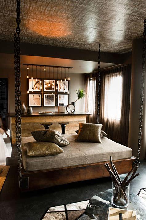 camas flutuantes  dar personalidade ao seu quarto
