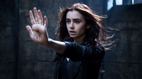 City Of Ashes' Set To Shoot In 2014