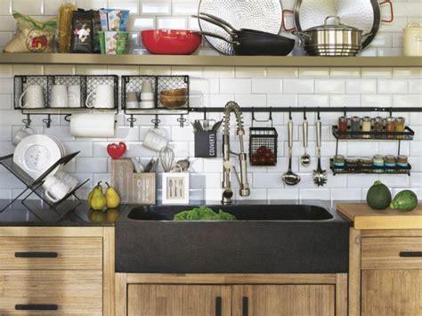 accessoire credence cuisine la crédence atout majeur d 39 une cuisine optimisée
