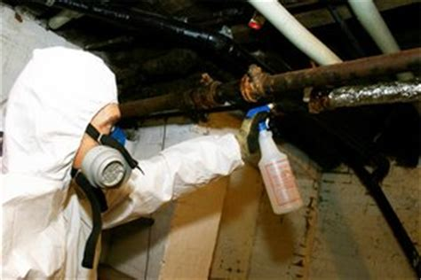 asbestos removal dangers costs asbestos removal