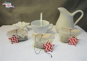 Sachets De Thé À Remplir : diy sachets de th customis s pour no l s ve d co ~ Melissatoandfro.com Idées de Décoration