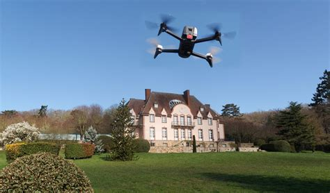 Drone Mapping For Interactive 3d Real Estate Experiences