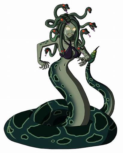Medusa Greek Gods Deviantart Moheart7 Deities Favourites