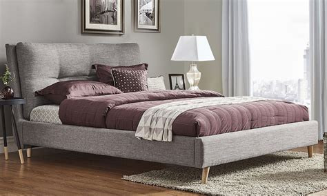 Plush Headboard by Plush Tufted Padded Headboard From Aed 1359 A To Z Furniture