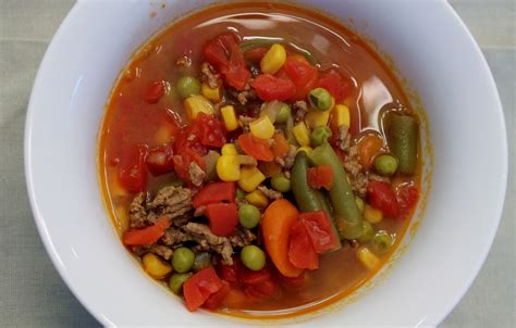 veggie soup key ingredients mimi s vegetable soup