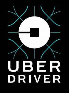 Uber Driver Logos