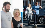 Famous actor Ben Affleck's family: parents and siblings