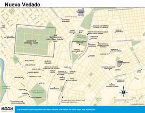 Maps of Cuba and Havana