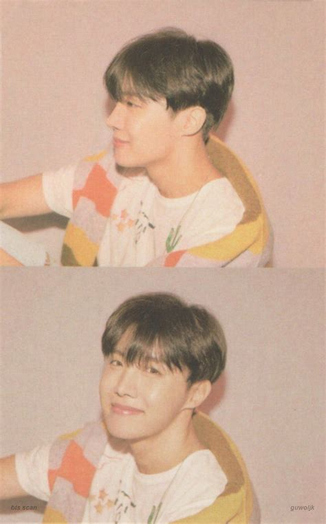 map   soul persona photocard persona bts