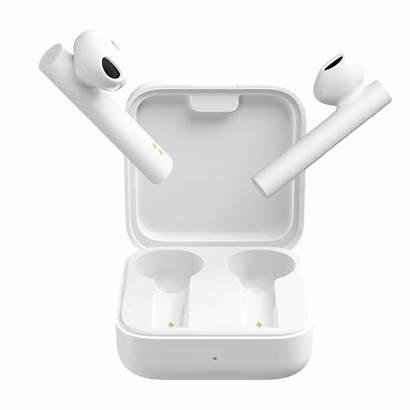 Earphones Xiaomi True Basic Wireless Mi Beyaz