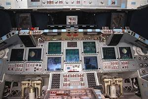 Stunning Space Shuttle Atlantis at Kennedy Space Center ...