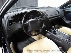 1994 Toyota Supra Twin Tan 100
