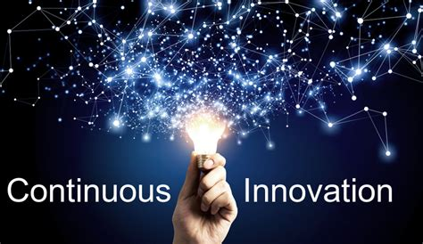 Continuous Innovation: Complete Step by Step Guide ...