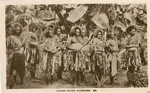 Fiji Islands History