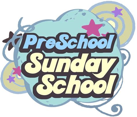 sunday school clip 155 | Preschool Sunday School