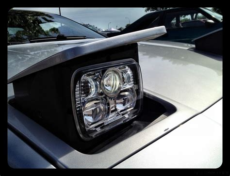 How To Switch To Led Headlights » Latest News