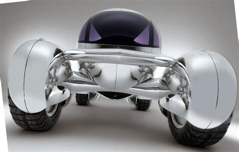 Concept Flashback 2001 Peugeot Moonster Is Nuclear Fuel