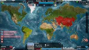 Plague Inc: Evolved :: Co-Op Multiplayer Mode Preview