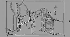 Additional Fuel Filter Bracket