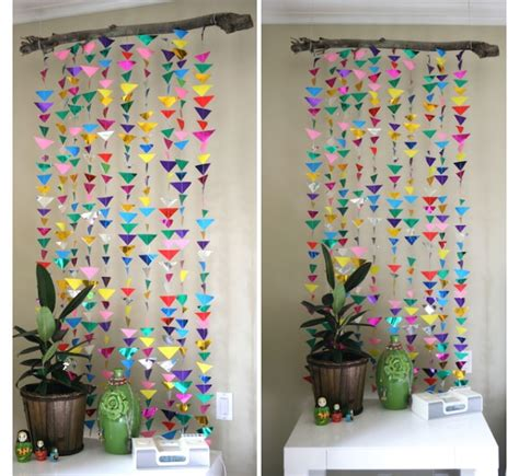 diy decorations 21 diy decorating ideas for bedrooms garland
