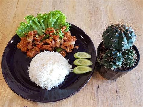 ร้าน ครัวแคคตัส Cactus | รีวิวร้านอาหาร - Wongnai