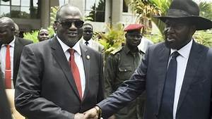 Is South Sudan finally on its way to peace? | Politics ...