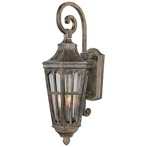 beacon hill collection 24 quot high outdoor wall light