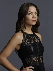 Scarlett Byrne images The Vampire Diaries Nora HD ...