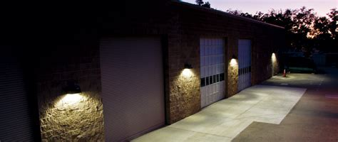 LED Wall Pack Lighting