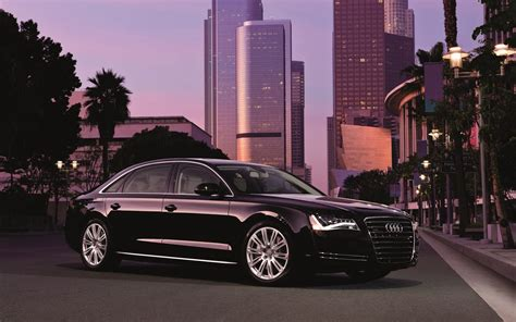 Audi A8 Hd Picture by Audi A8 L Wallpapers Hd Hd Pictures