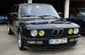 1988 BMW 535is « The Motoring Enthusiast