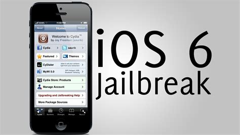 How To Jailbreak Ios 613 With Redsn0w